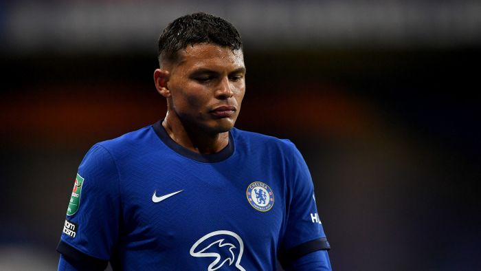 Thiago Silva Sets The Standard At Chelsea – Joe Cole Praises Defender