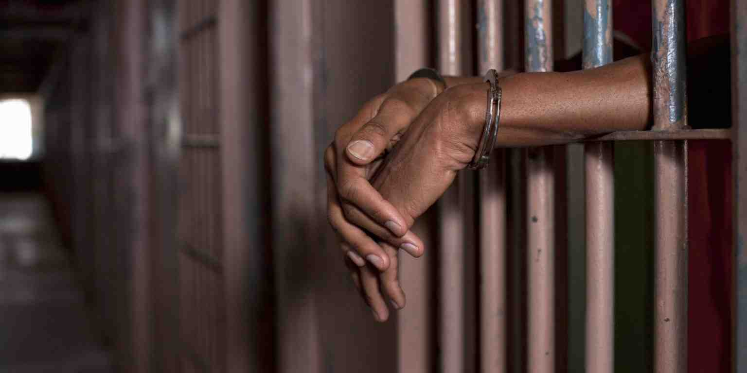 Three remanded for alleged human trafficking in Benue