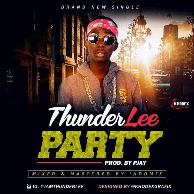 ThunderLee - Party