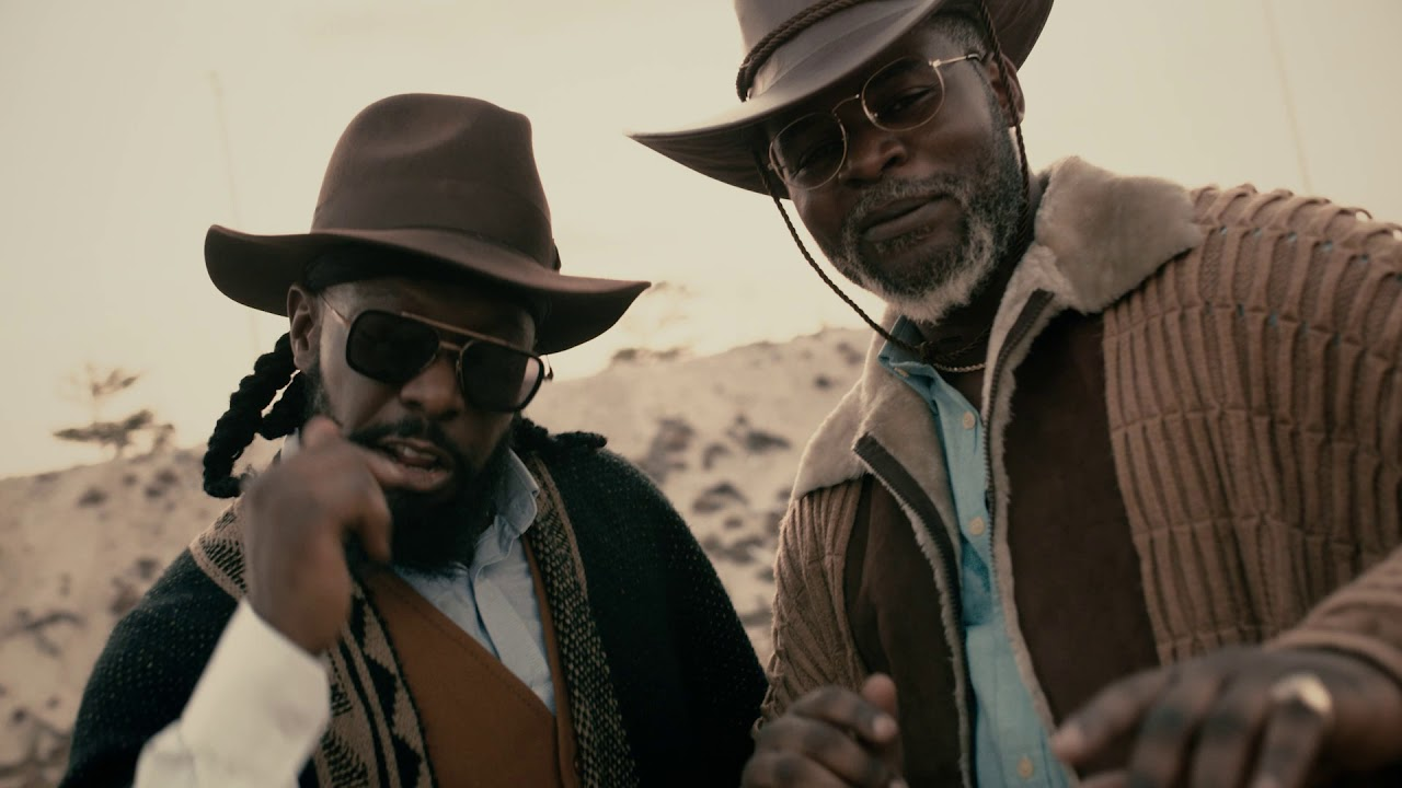 Timaya Ft. Falz - Win (Official Video)