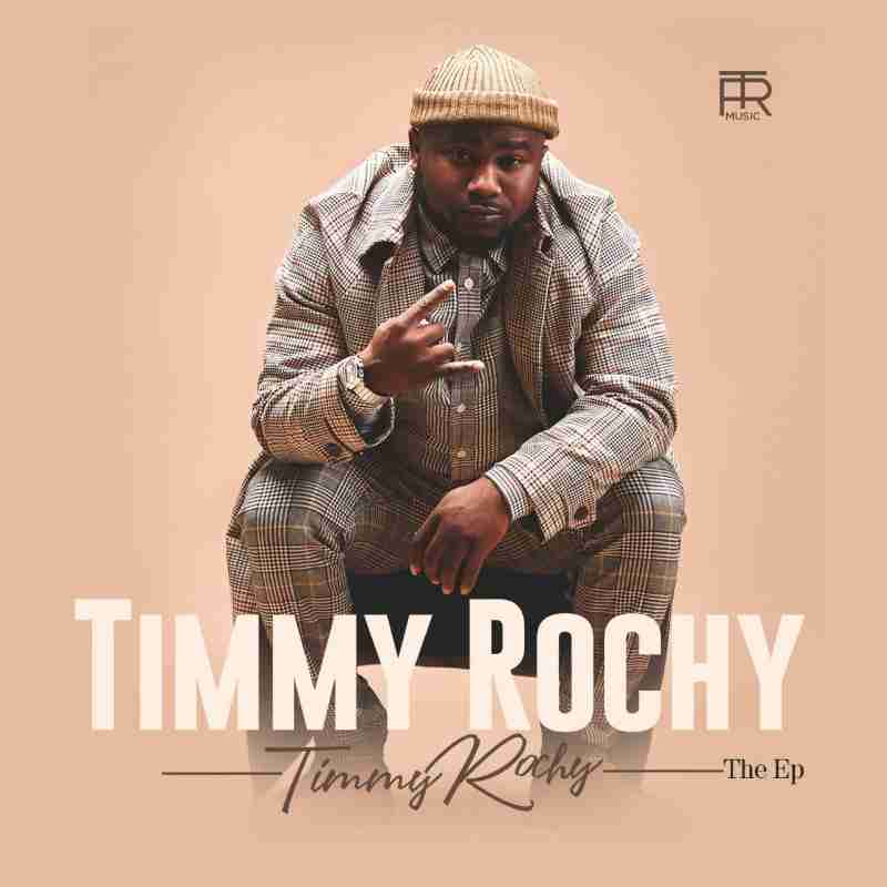 Timmy Rochy - Timmy Rochy (The EP)