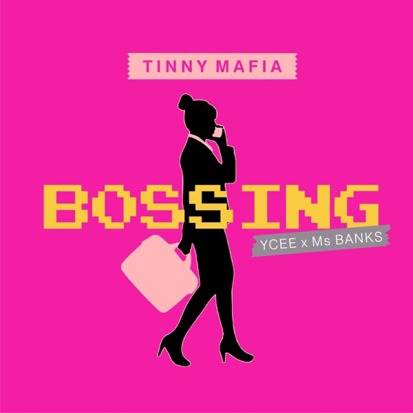 Tinny Mafia Ft. Ycee & Ms Banks - Bossing