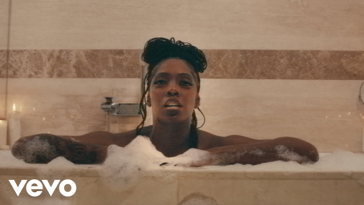 Tiwa Savage - Dangerous Love (Official Video)