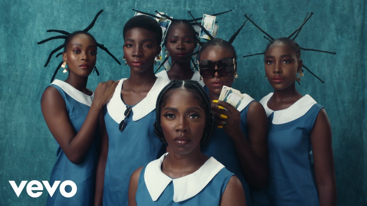 "Tiwa Savage's ""49-99"" Hits 5 million Views On YouTube"