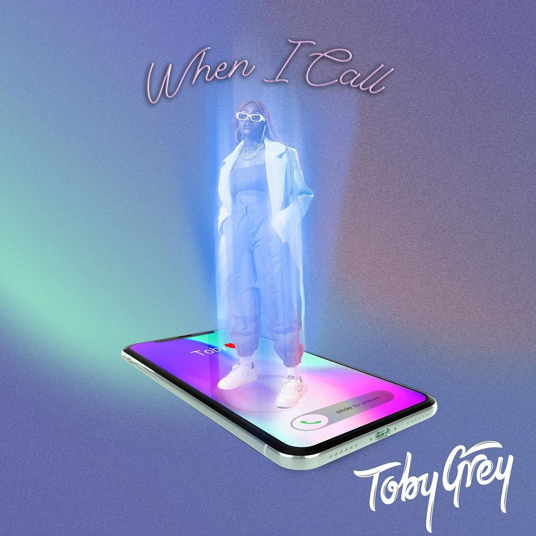 Toby Gray - When I Call