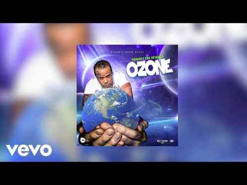 Tommy Lee Sparta - Ozone