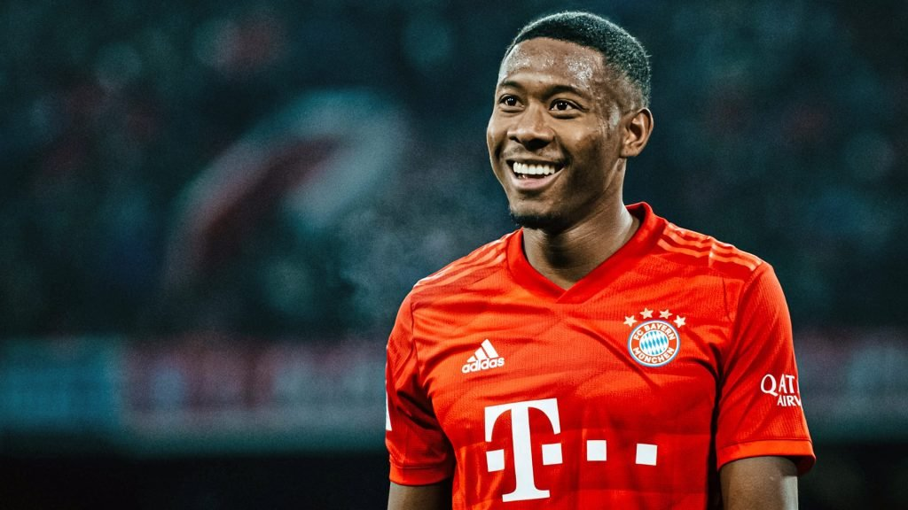 Transfer: Flick speaks on Alaba leaving Bayern Munich for new club, possible replacement