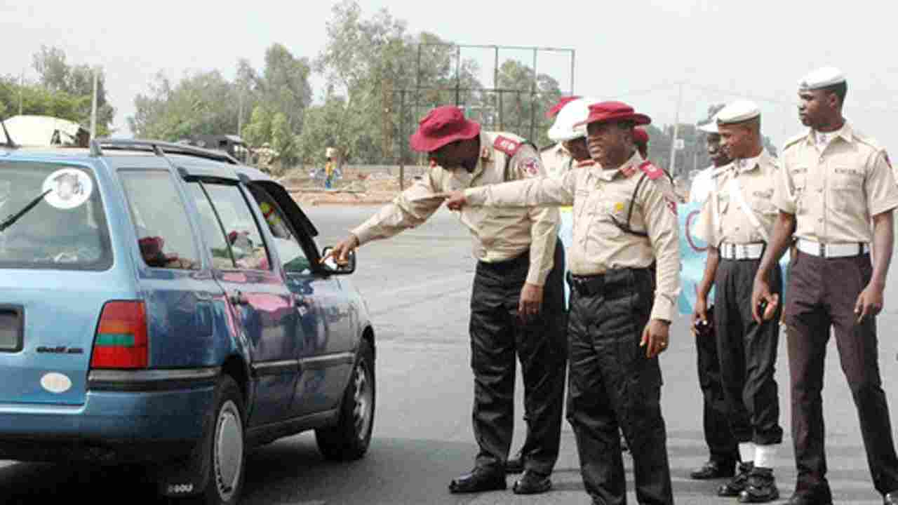 Transporters, Motorists kick as FRSC commences impounding exercise on Rickety Vehicles