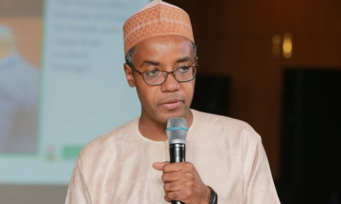 Travellers Must Bear Full Costs Of COVID-19 Tests – Sani Aliyu