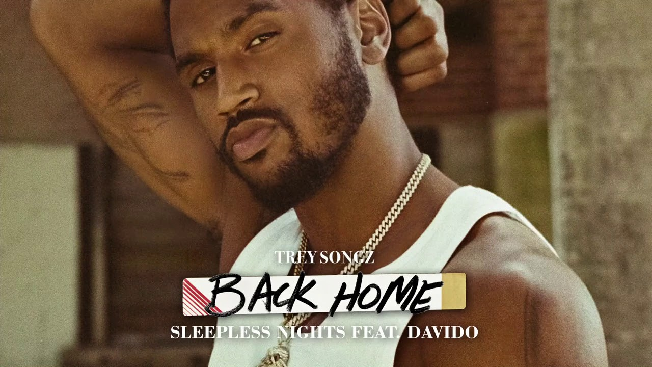 Trey Songz Ft. Davido - Sleepless Nights
