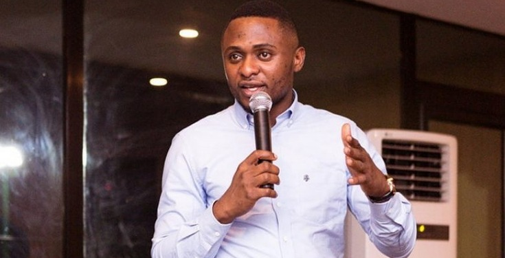 Ubi Franklin Donated His Four Months Salary to help Cross Rivers Battle COVID-19