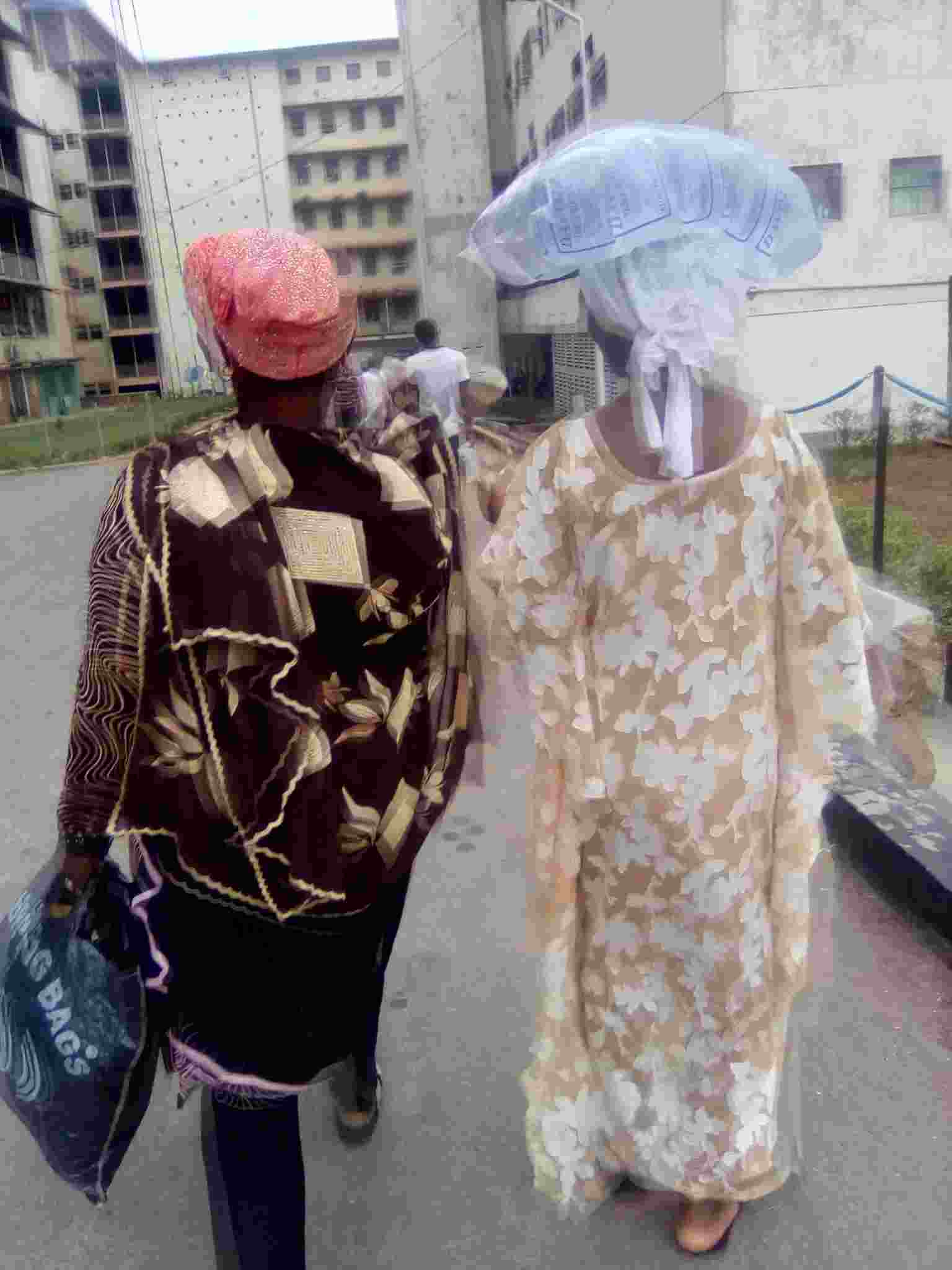 UCH Ibadan: Sachet Water Sellers inflate Prices as Scarcity Persists in Hospital