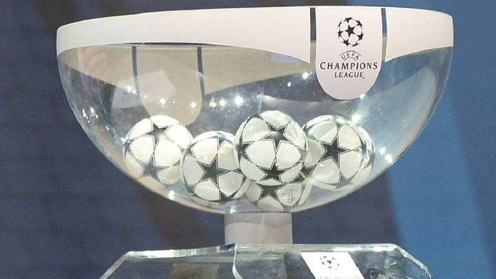 UCL Last 16 draw results: Barca vs PSG, Atletico meet Chelsea