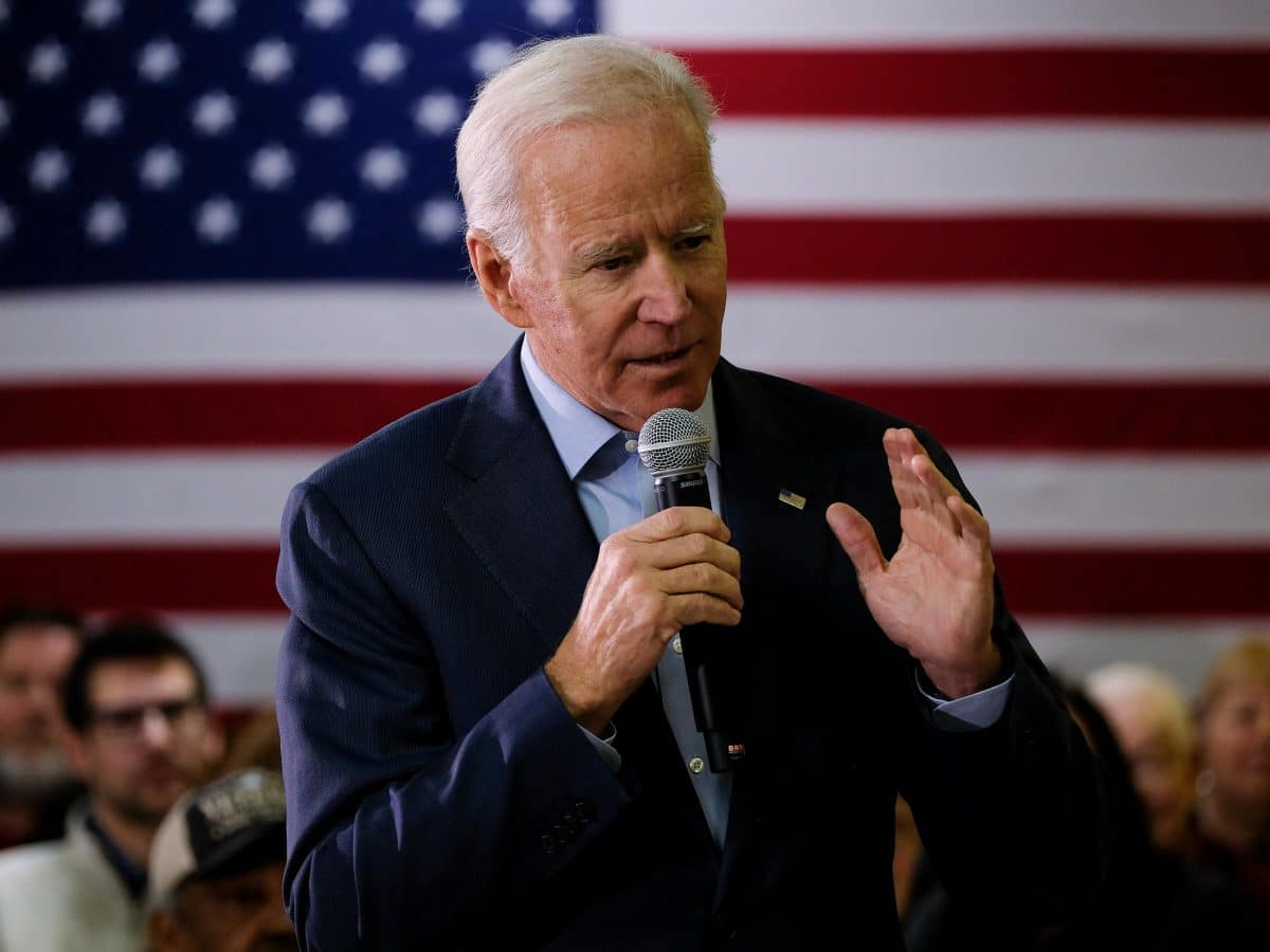 U.S Election: It's time to respect People's Will - Biden