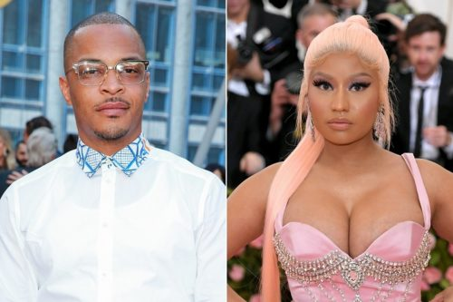 US Rapper, T.I Shares Final List Of His Top 50 Greatest Rappers (See Full List)
