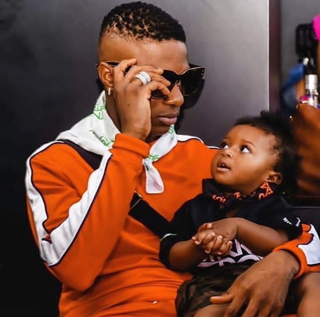 Use your Voice and Votes Wisely - Wizkid Laments