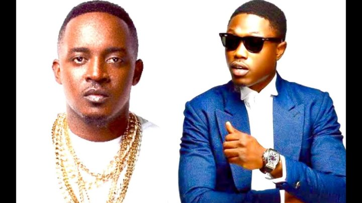 Vector Addresses Beef with M.I Abaga (Watch Video)