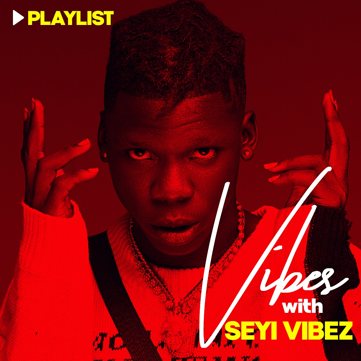 Vibes With Seyi Vibes, Best Of Seyi Vibez Playlist
