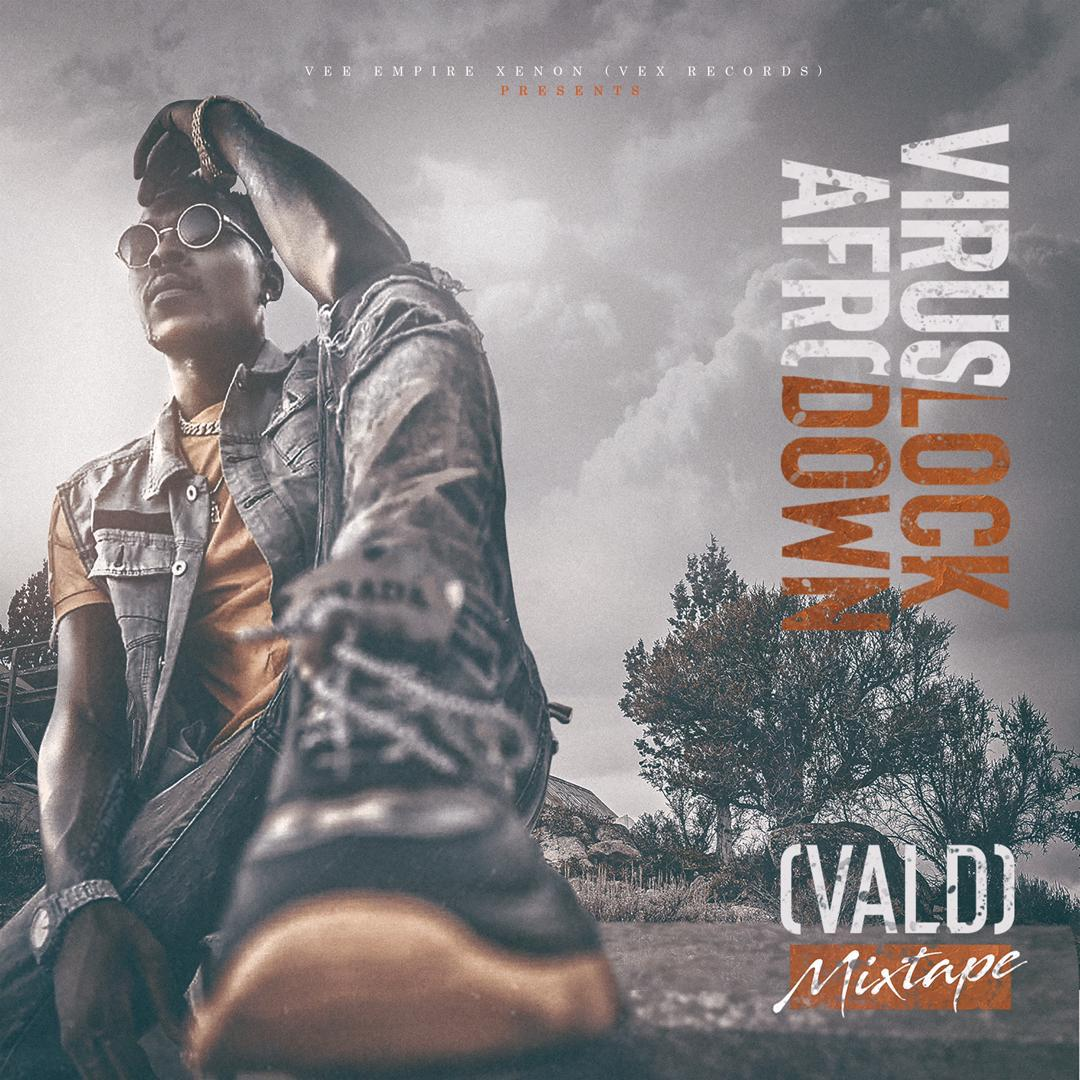Virus - Afro Lockdown (Vald) Mixtape
