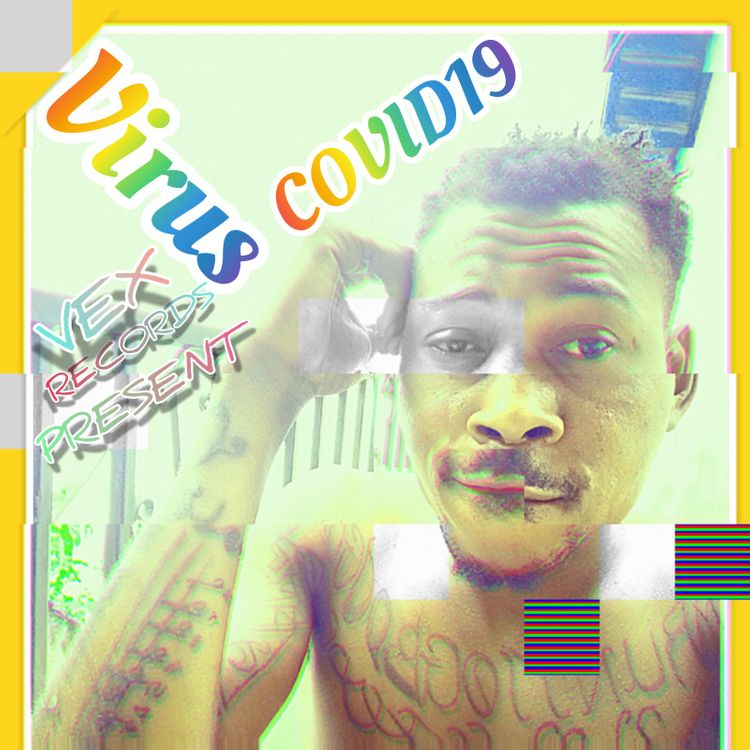 Virus - Covid-19 (Prod. By Killervybes)