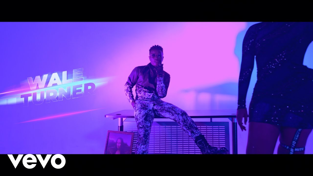 Wale Turner - Abi (Official Video)
