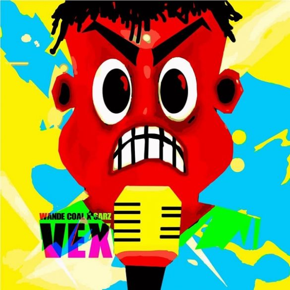 Wande Coal Ft. Sarz - Vex