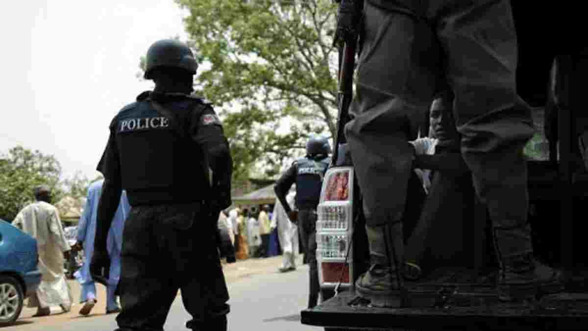 Osun State: Police round up robbery suspects terrorizing Osogbo