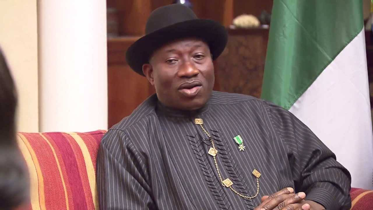 We are in trouble, Nigeria's Unity Questionable - Goodluck Jonathan