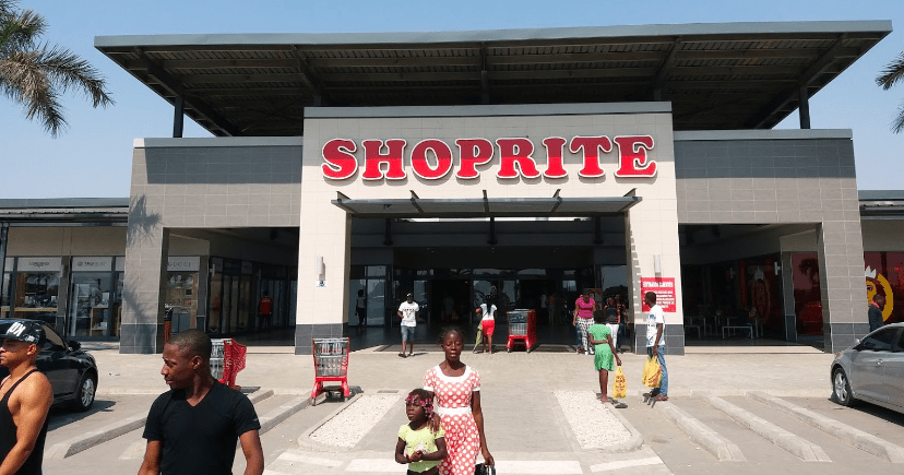"""We are Not Leaving"" - ShopRite Debunks exit Rumour"