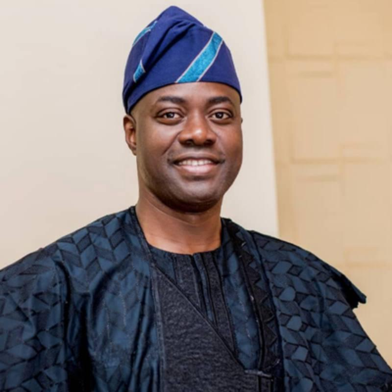 """We don't need the Social Media Bill, Count me Out"" - Gov. Makinde"