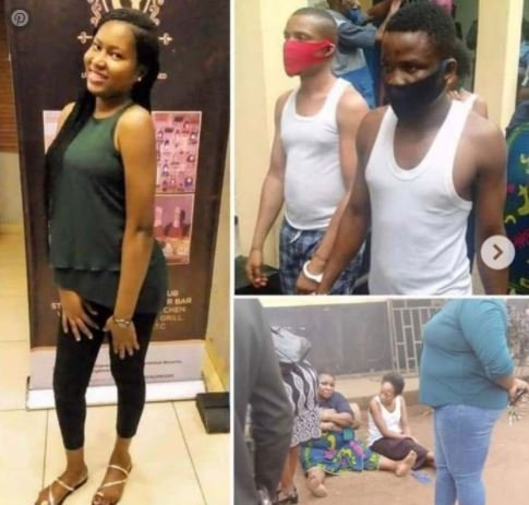 We Got N1m To Kill Her For Rituals, Says Suspects Involved In Murder Of UNIBEN Student