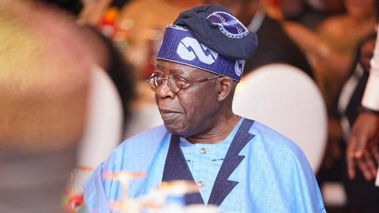 We won't allow them Achieve their Selfish Interests - Tinubu speaks on Nigeria's Unity