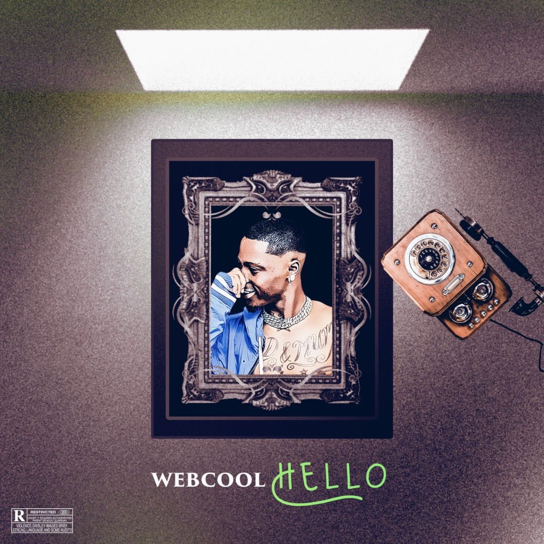 Webcool - Hello (Prod. By Young Tee)