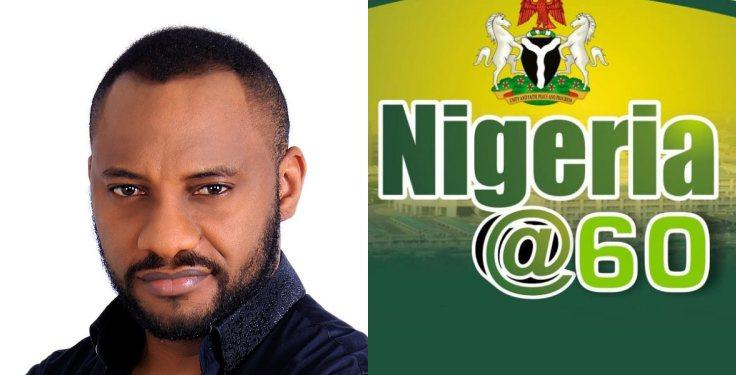 """What are we Celebrating? Nigerians are Suffering"" - Yul Edochie"