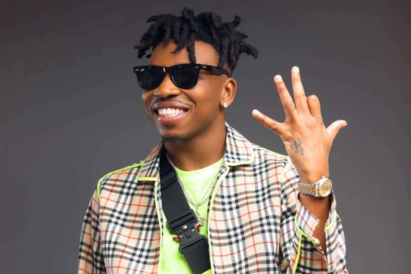 """What exactly is Mayorkun doing on the List"" - Lady drags Headies Award for sidelining Chike, Omah Lay"