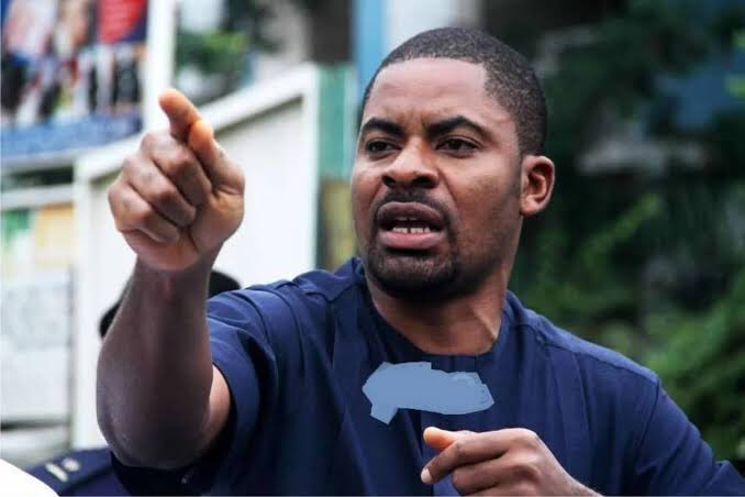 What Federal Government Must Do To Stop Protest – Deji Adeyanju Reveals