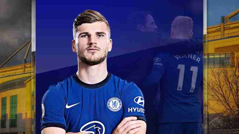 What has Gone wrong for Timo Werner at Chelsea?