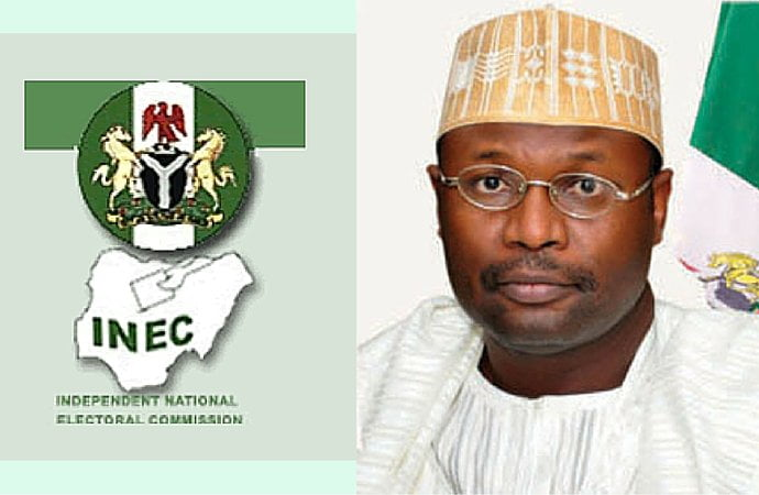 What Yakubu's Reappointment As INEC Chairman Will Do To Elections - PDP