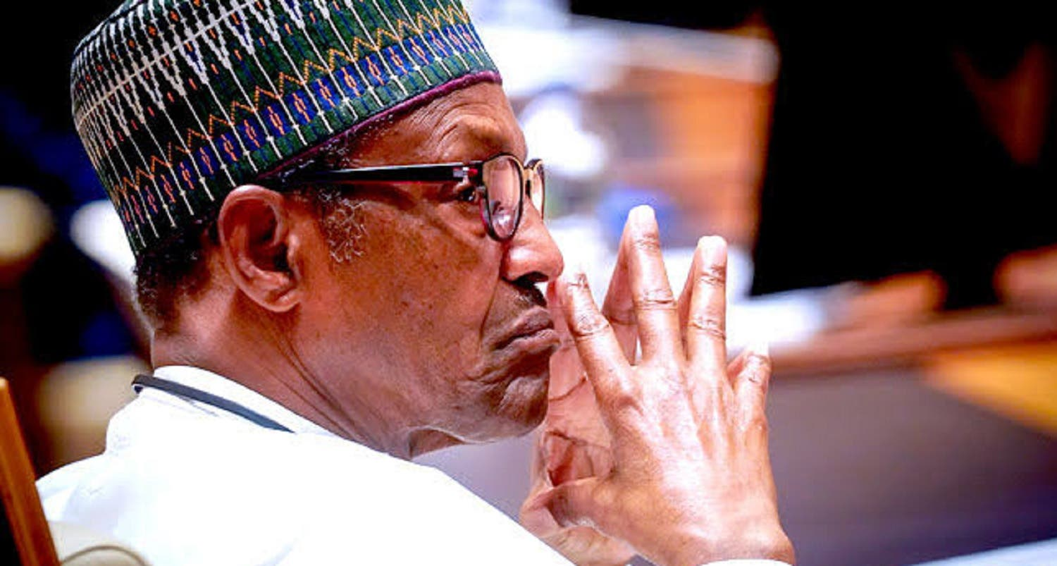 Why Buhari must Resign immediately - Northern Elders insist