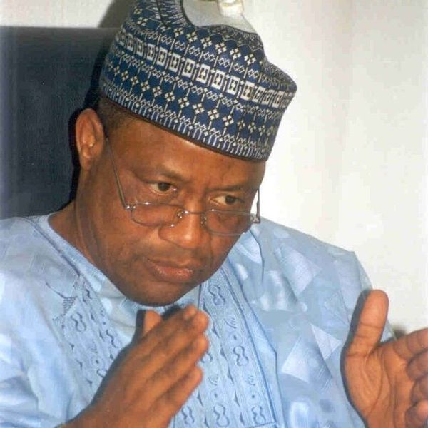 Why I Can't Expose Some Secrets – IBB