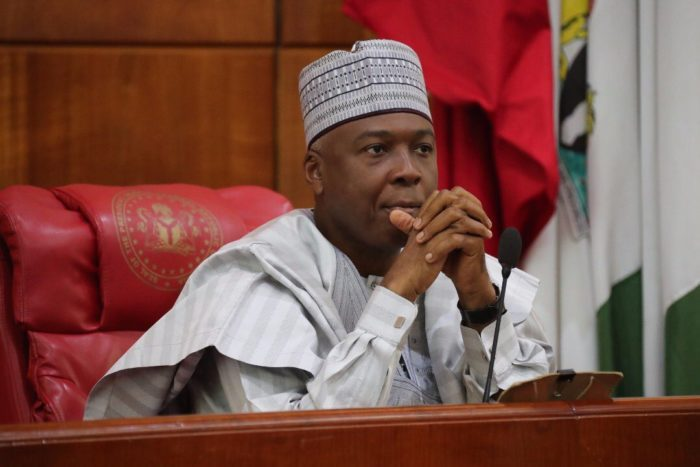 Why I Didn't Challenge Results Of 2019 Elections – Saraki