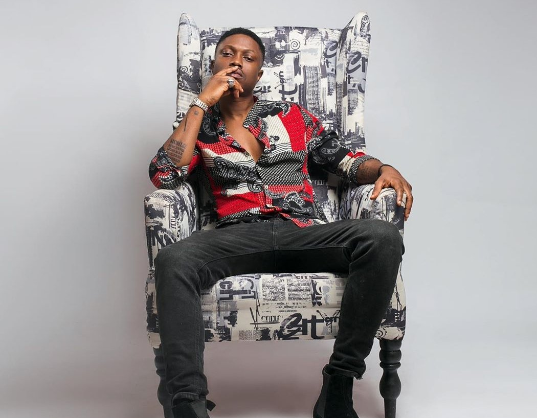 Why I stopped entering for Headies, other Awards - Rapper, Vector
