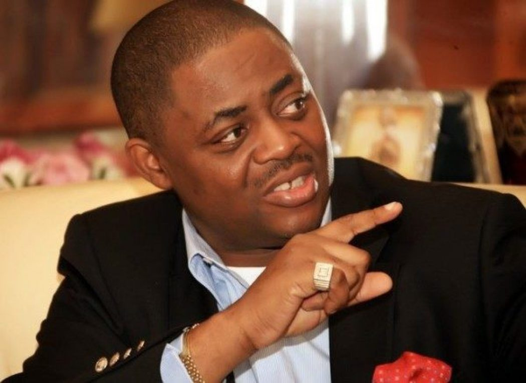 Why Nigeria May Not Remain Together For Much Longer – Fani-kayode