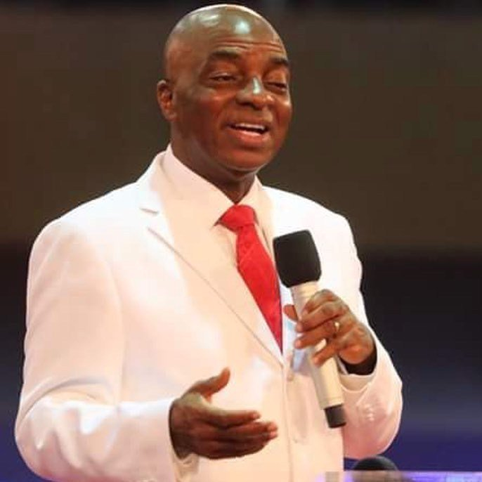 Why Nigerians Should stop Running Abroad For Greener Pastures – Bishop Oyedepo