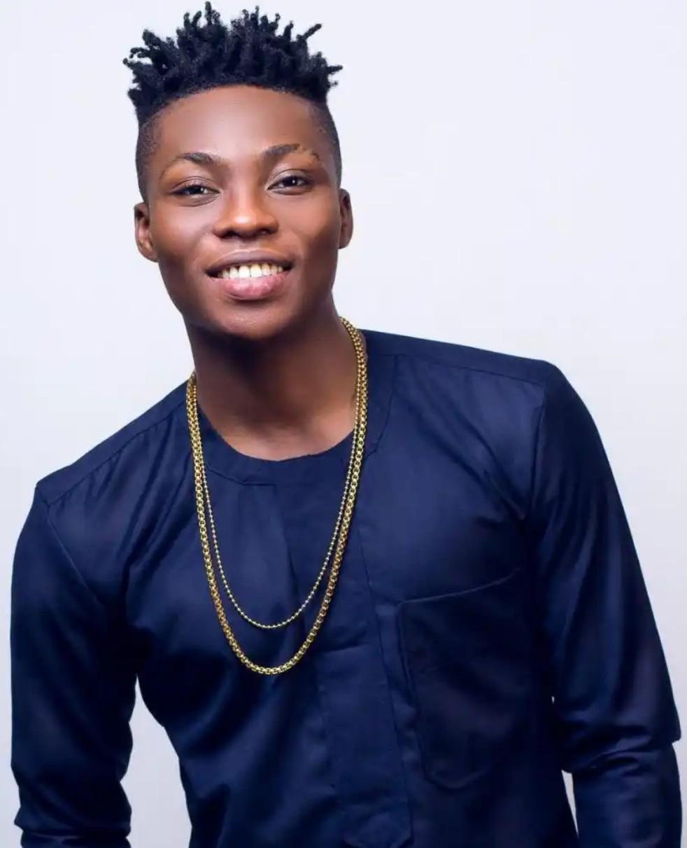 Wizkid Disrespected Me - Reekado Banks Finally Speaks On Wizkid Calling Him An Animal