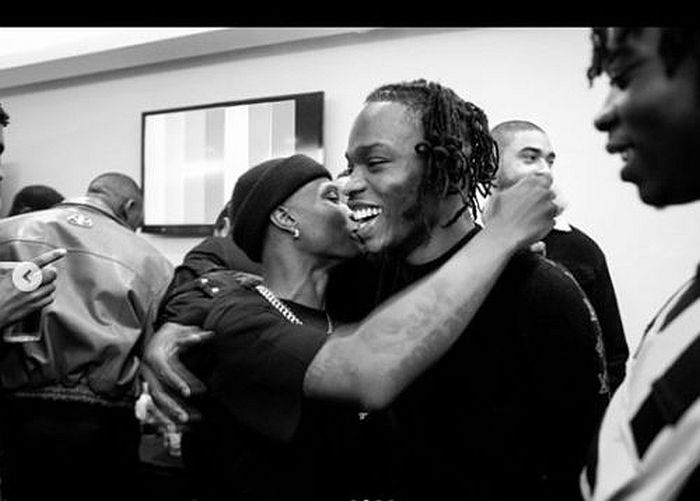 "Wizkid & Naira Marley Declares ""30th Of May"" As A National Marlians Day"