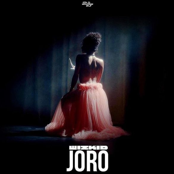 Wizkid - Joro (Prod. By NorthBoi)