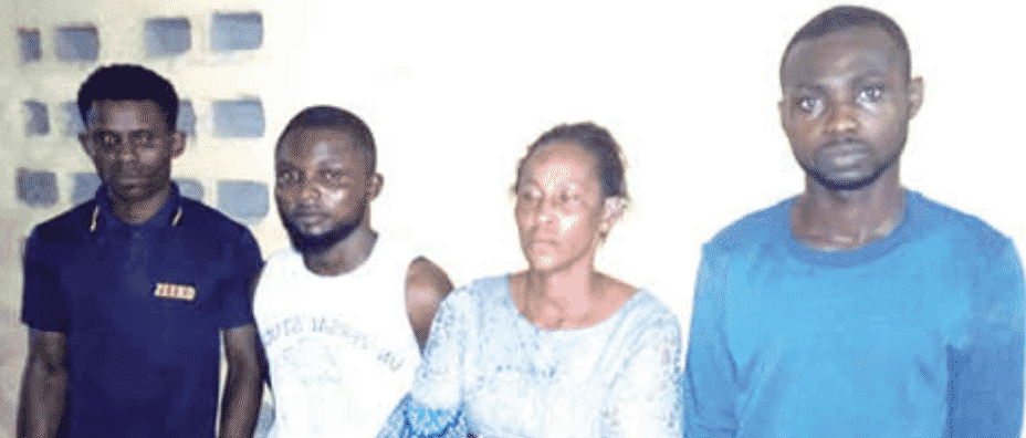 Woman Dies in Lagos Church During Childbirth, Prophetess Arrested