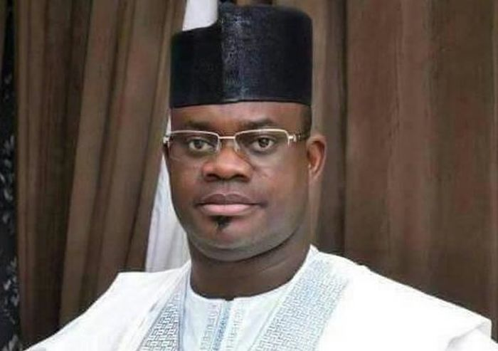 Yahaya Bello Unhappy With US Decision To Ban Election Riggers In Nigeria