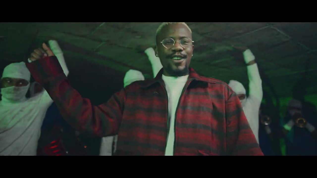 VIDEO!: Ycee - MIDF (Money I Dey Find)
